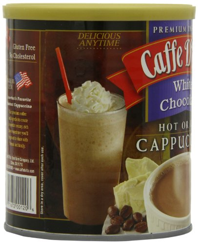 Caffe-DVita-White-Chocolate-Cappuccino-Mix-16-Ounce-Canisters-Pack-of-6-0-5
