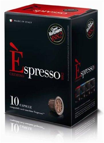 Caffe-Vergnano-spresso-Cremoso-3-packs-x-10-Capsules-0