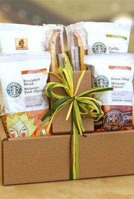 California-Delicious-Starbucks-Sampler-Coffee-Gift-Basket-0