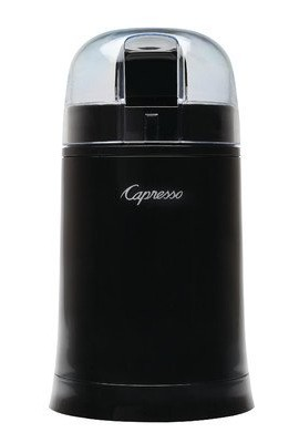 Capresso-50505-Cool-Grind-Coffee-and-Spice-Grinder-Stainless-Finish-0