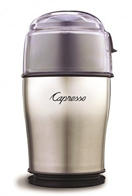 Capresso-50605-Cool-Grind-Pro-Coffee-Grinder-Stainless-Steel-0