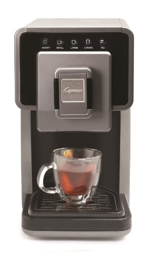 capresso 5 cup coffee maker instructions