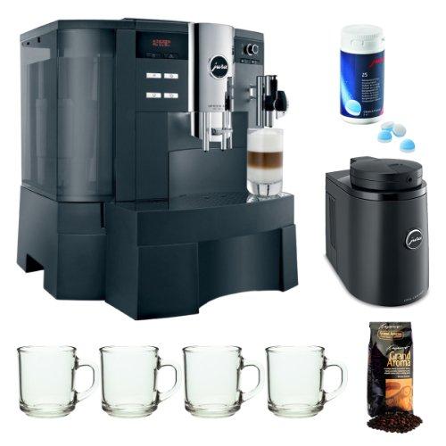 Coffee consumers capresso jura impressa xs one touch