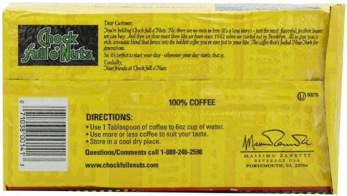 Chock-full-oNuts-Coffee-Original-Blend-Brick-113-Ounce-0-0