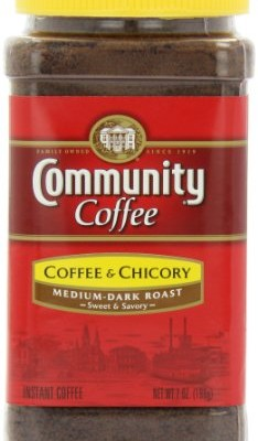 Community-Coffee-Coffee-and-Chicory-Medium-Dark-Roast-7-Ounce-Jars-Pack-of-4-0