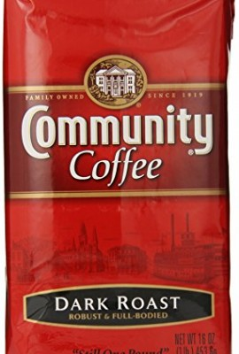Community-Coffee-Ground-Dark-Roast-16-Ounce-Pack-of-10-0