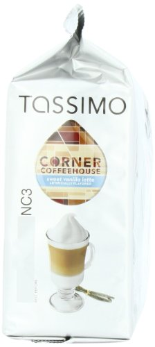 Corner-Coffeehouse-Sweet-Vanilla-Latte-T-DISC-16-Count-8-Servings-for-the-TASSIMO-Single-Cup-Brewer-0-4