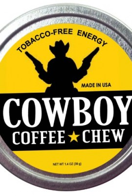 Cowboy-Coffee-Chew-Quit-Chewing-Tin-Can-Non-Tobacco-Nicotine-Free-Smokeless-Alternative-to-Dip-Snuff-Snus-Leaf-Pouch-0