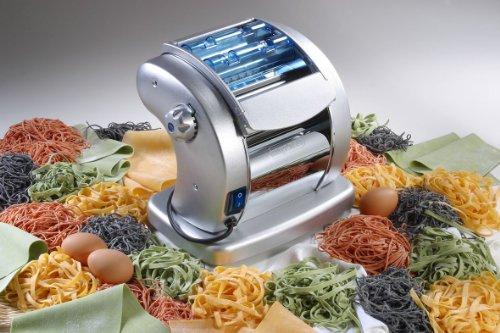 imperia pasta presto electric pasta machine review