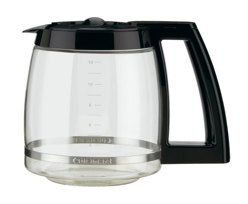 Coffee consumers cuisinart dcc 1200 brew central 12 cup for Cuisinart dcc 1200
