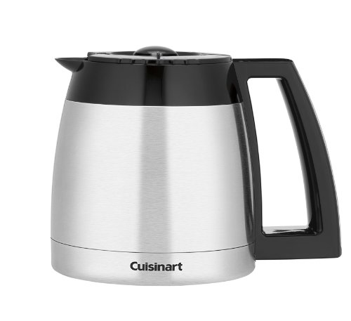 Coffee Consumers Cuisinart Dcc 2400rc 12 Cup Stainless