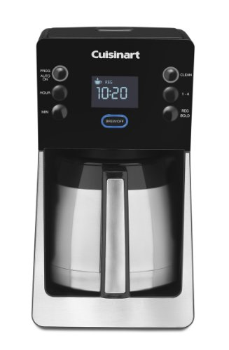 Cuisinart-DCC-2900-Perfec-Temp-12-Cup-Thermal-Programmable-Coffeemaker-0