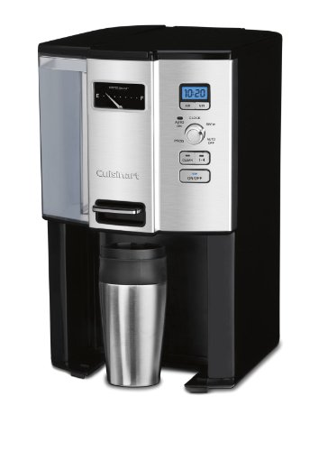 Coffee Consumers Cuisinart Dcc 3000 Coffee On Demand 12