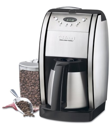 Cuisinart-DGB-600BC-Grind-Brew-Brushed-Chrome-0-6