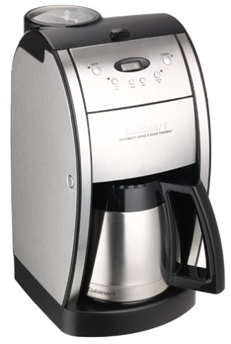 Cuisinart-DGB-600BC-Grind-Brew-Brushed-Chrome-0