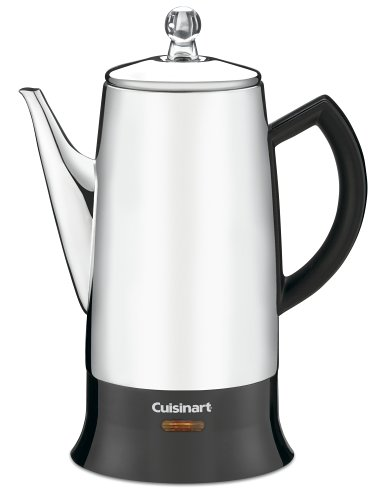 Cuisinart-PRC-12-Classic-12-Cup-Stainless-Steel-Percolator-BlackStainless-0