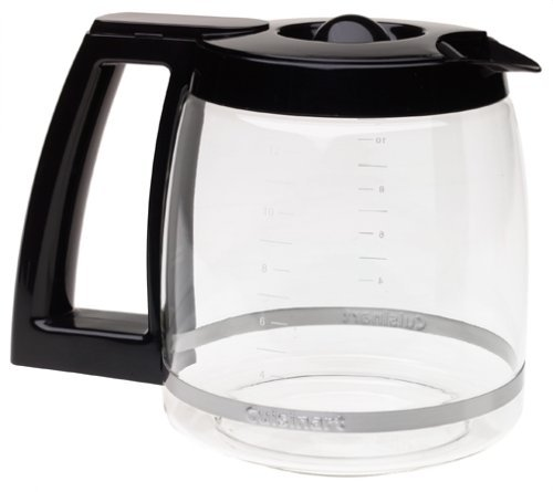 Cuisinart-Replacement-Glass-Carafe-Black-12-Cup-Black-12-Cup-0