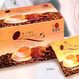 DXN-Lingzhi-Black-Coffee-with-Ganoderma-0