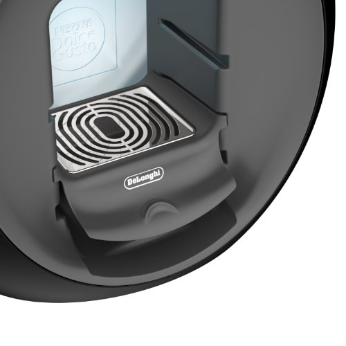 how to use delonghi dolce gusto coffee machine