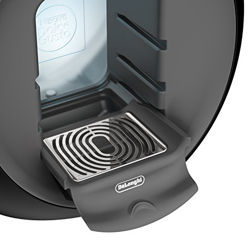 dolce gusto delonghi how to use