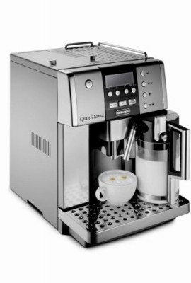 DeLonghi-ESAM6600-Gran-Dama-Digital-Super-Automatic-Espresso-Machine-0