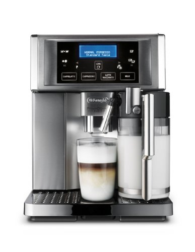 DeLonghi-ESAM6700-Gran-Dama-Avant-Touch-Screen-Super-Automatic-Espresso-Machine-0-0