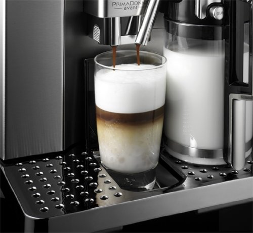 DeLonghi-ESAM6700-Gran-Dama-Avant-Touch-Screen-Super-Automatic-Espresso-Machine-0-2