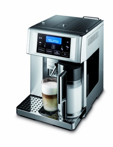 DeLonghi-ESAM6700-Gran-Dama-Avant-Touch-Screen-Super-Automatic-Espresso-Machine-0