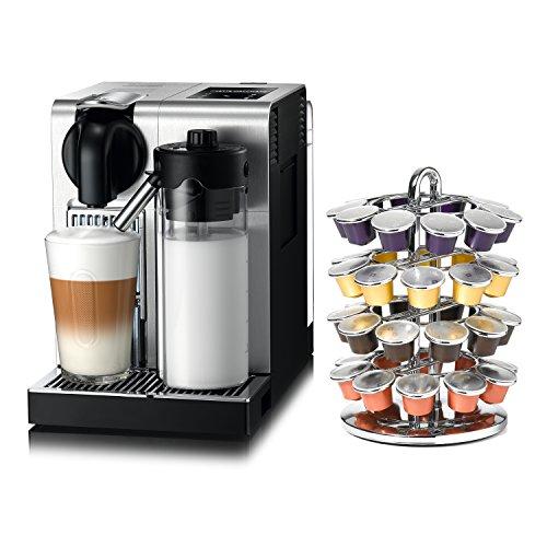 coffee consumers delonghi nespresso lattissima pro. Black Bedroom Furniture Sets. Home Design Ideas