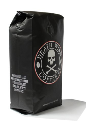 Death-Wish-Coffee-The-Worlds-Strongest-Ground-Coffee-Beans-Fair-Trade-and-Organic-16-Ounce-Bag-0-2