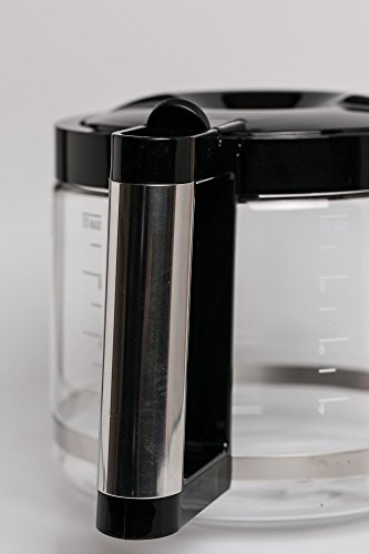 Delonghi Coffee Maker Glass Carafe : Coffee Consumers Delonghi 7313283649 Glass Coffee Carafe