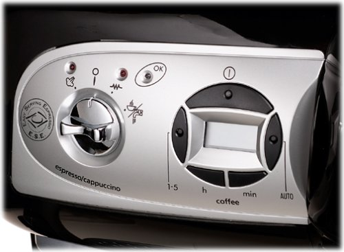 Coffee Consumers Delonghi Bco264b Cafe Nero Combo Coffee
