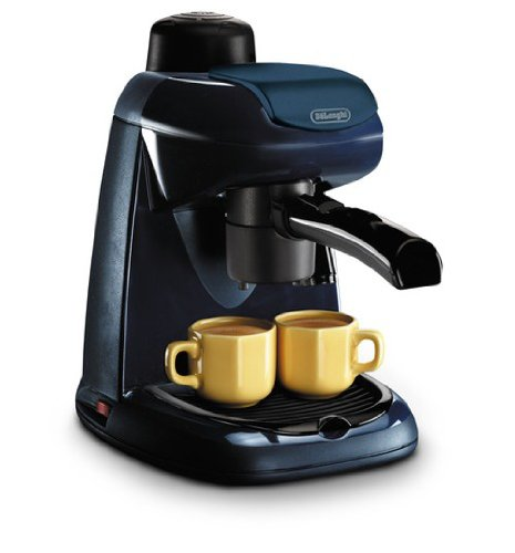 Delonghi-EC5-4-Cup-Coffee-and-Cappuccino-Espresso-Maker-220-Volts-Black-0