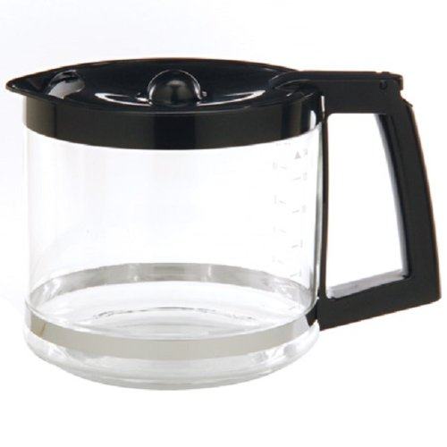 Delonghi Coffee Maker Glass Carafe : Coffee Consumers Delonghi EH1254 Glass Carafe with Lid