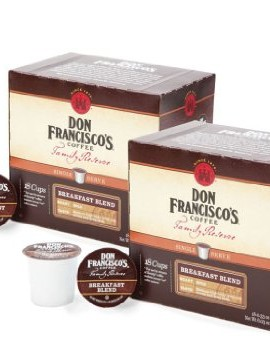 Don-Francisco-Family-Reserve-Single-Serve-Coffee-Breakfast-Blend-36-Count-0