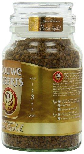 Douwe-Egberts-Pure-Gold-Instant-Coffee-Medium-Roast-705-Ounce-200g-0-0