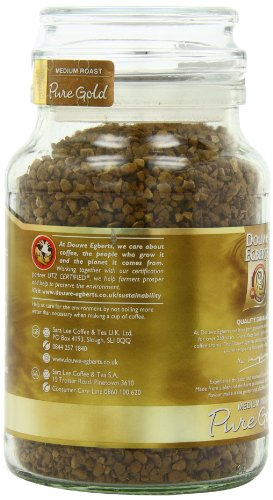 Douwe-Egberts-Pure-Gold-Instant-Coffee-Medium-Roast-705-Ounce-200g-0-1