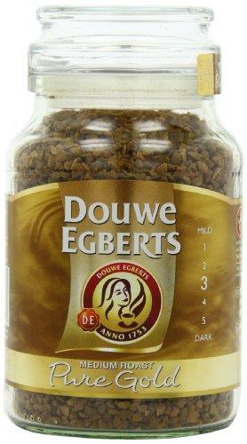 Douwe-Egberts-Pure-Gold-Instant-Coffee-Medium-Roast-705-Ounce-200g-0