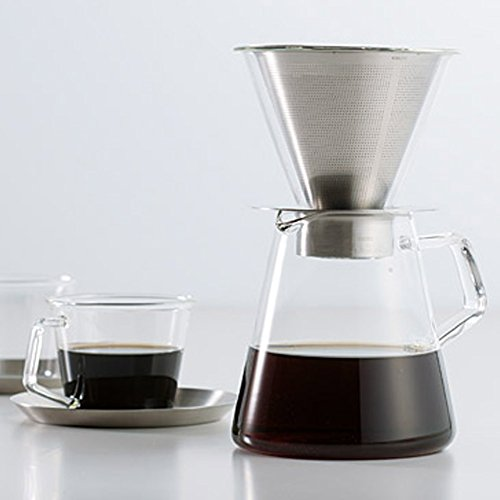 Drip-Coffeemaker-Pot-Kinto-Carat-0-0