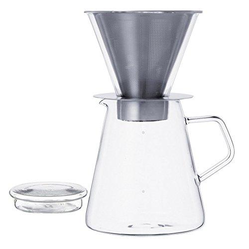 Drip-Coffeemaker-Pot-Kinto-Carat-0
