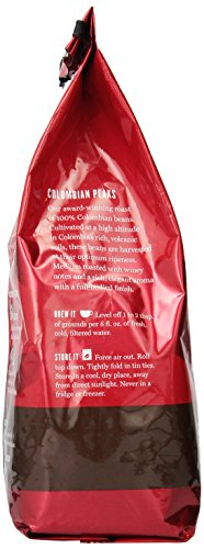 Eight-OClock-Colombian-Peaks-Ground-Coffee-33-Ounce-Bag-0-3