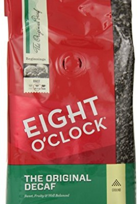 Eight-OClock-The-Original-Decaf-Ground-Coffee-12-Ounce-Bag-Pack-of-6-0