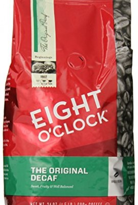 Eight-OClock-The-Original-Decaf-Whole-Bean-Coffee-24-Ounce-0