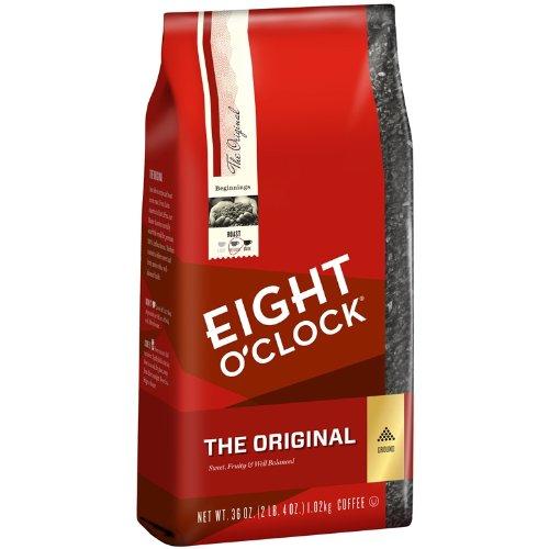 Eight-OClock-The-Original-Ground-Coffee-Original-36-Ounce-0