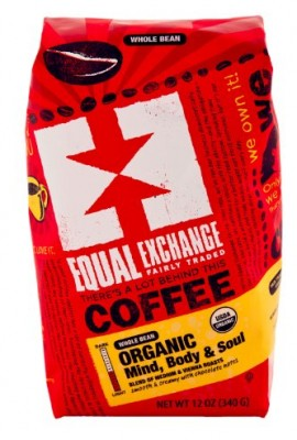 Equal-Exchange-Organic-Coffee-Mind-Body-Soul-Whole-Bean-12-Ounce-Bag-0