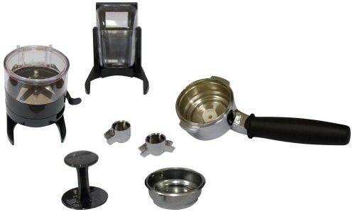 espressione cafe roma deluxe espresso machine review