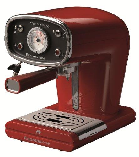 Espressione-New-Caf-Retro-Espresso-Machine-Red-0