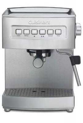 Factory-Refurbished-Cuisinart-EM-200-Programmable-15-Bar-Espresso-Maker-Stainless-Steel-0
