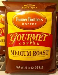 farmer brothers coffee machine