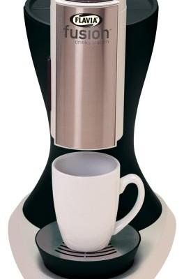 Flavia J10NBK Fusion Drinks Station Black 0 264x400 Cuisinart Ss  Coffee Maker Single Serve Brewing System